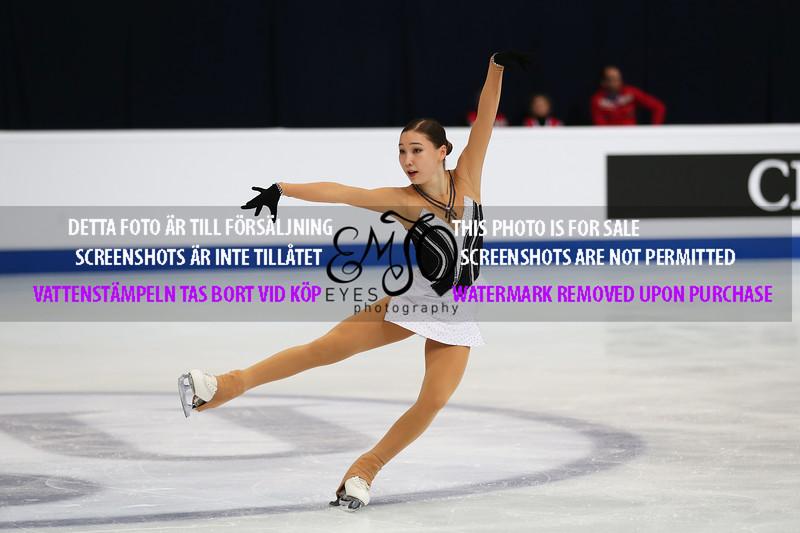 Alana TOKTAROVA, KAZ