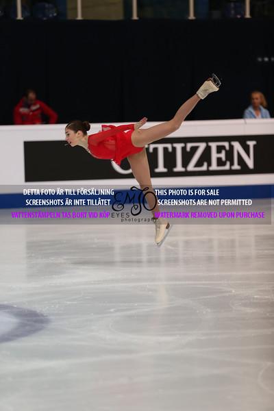 Anastasiia ARKHIPOVA, UKR