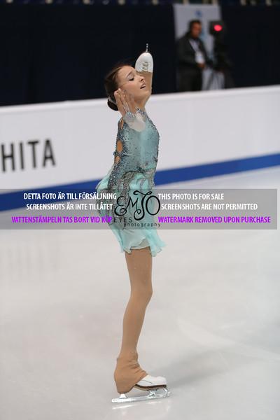 Anna SHCHERBAKOVA, RUS