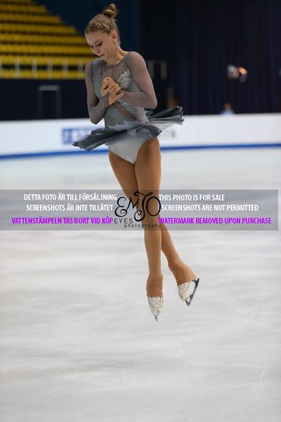 Alexandra FEIGIN, BUL