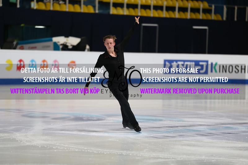 Nikolaj MAJOROV, SWE