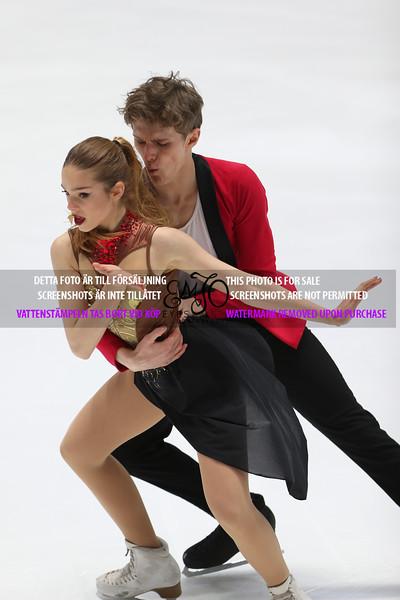Sofia VAL / Linus Colmor JEPSEN