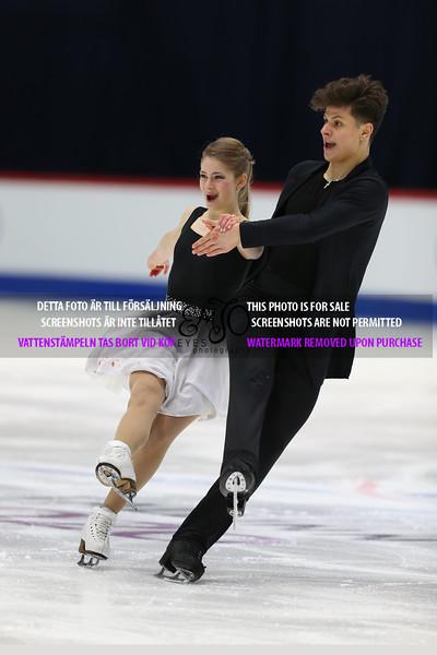 Darja NETJAGA / Marko Jevgeni GAIDAJENKO EST
