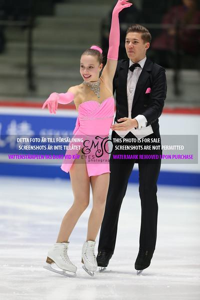 Gina ZEHNDER / Beda Leon SIEBER SUI