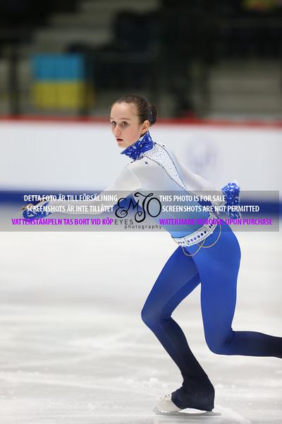 Elena KOMOVA GBR