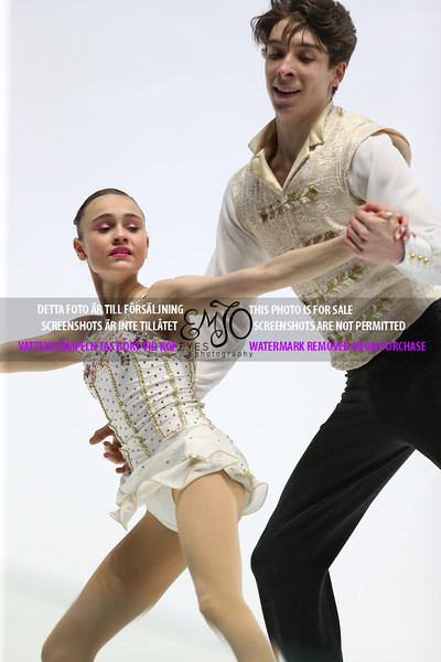 Kelly Ann LAURIN / Loucas ETHIER CAN
