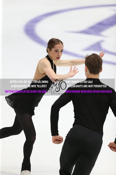 Alyssa MONTAN / Manuel PIAZZAITA