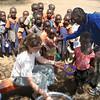 Mercer on Mission to Kenya