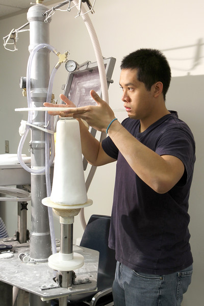 Designing Prosthetics for Disabled