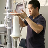 Designing Prosthetics for Disabled
