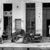 Motocicleta diario