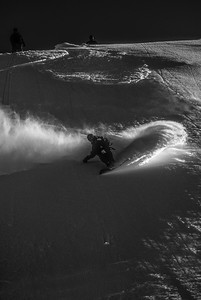 Tom Rassuchine Ski and Snowboard Photography