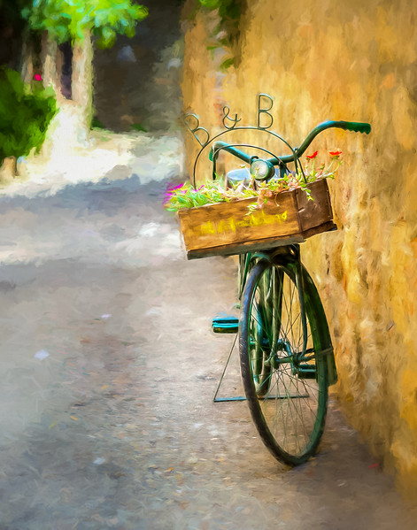 Montecchiello Bicycle