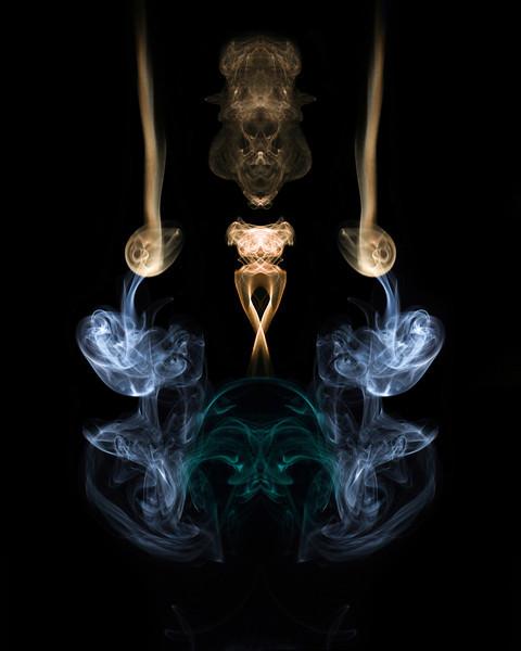 smoke-142 8x10