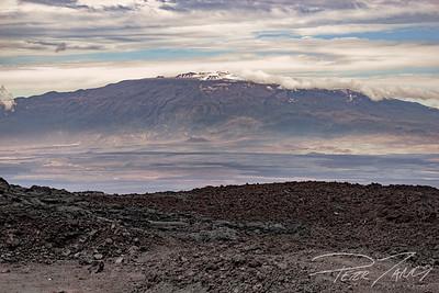 Mauna Kea Snow Cap