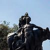 Barcelona Statues