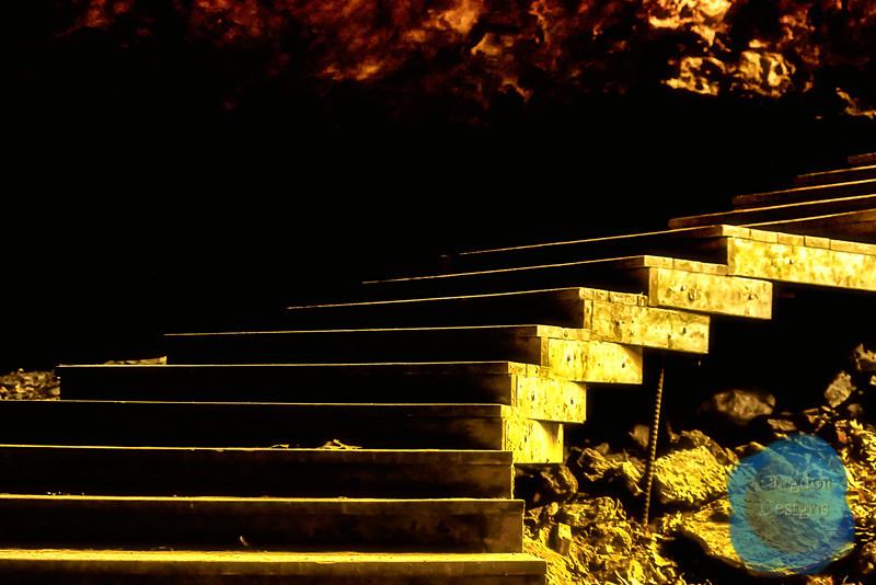 The Inner Stairway
