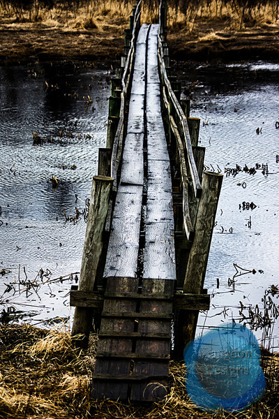 The Crooked Bridge