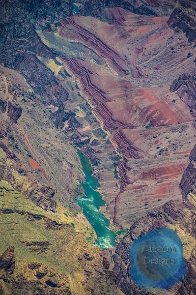 Grand Canyon Rivers