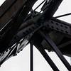 The One Lane Bridge Wrought Iron Work