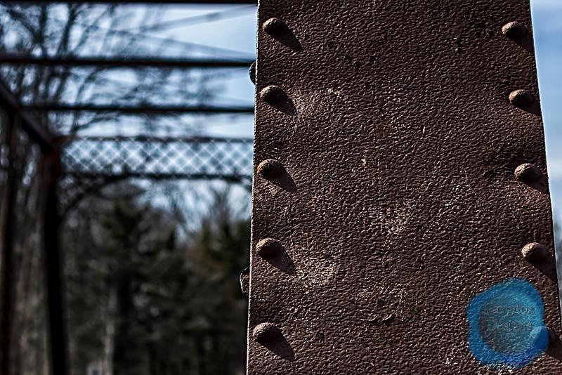 The One Lane Bridge Rail