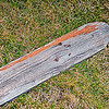 A Single Plank