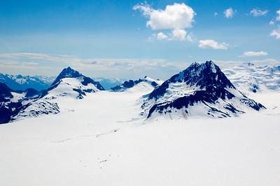 Glacier Flight #2, Haines Alaska