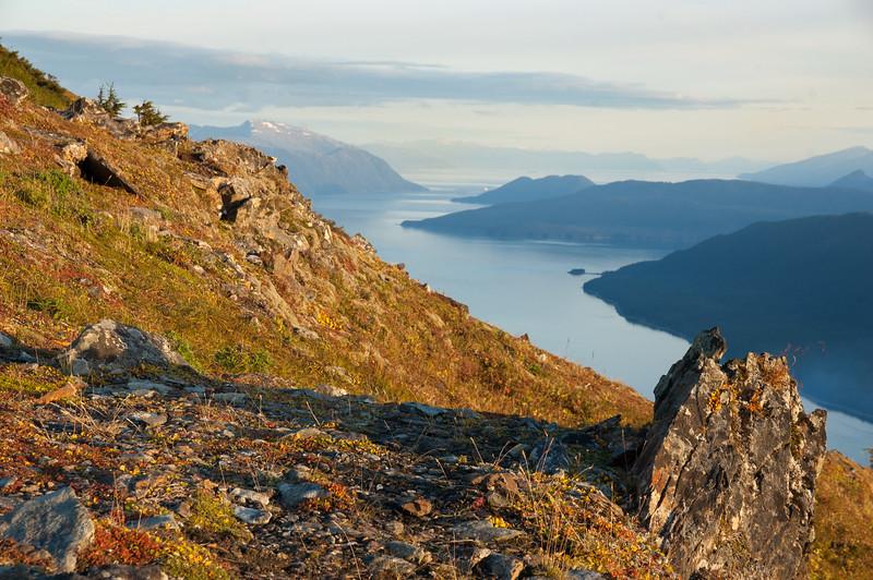 Juneau Hike #2, Southeast Alaska