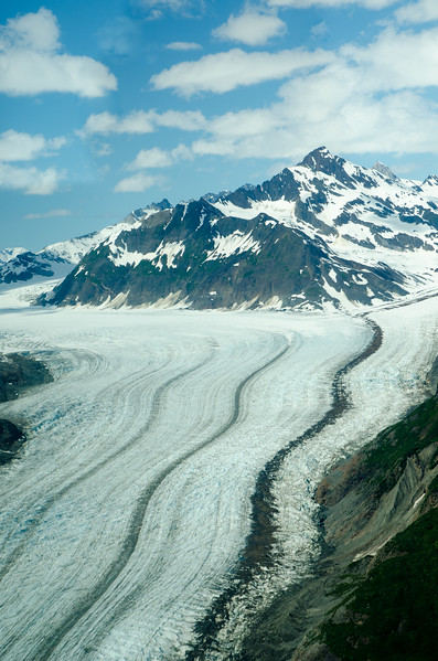 Glacier Flight, Haines, Alaska