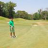 Senator course, RTJ golf trail. Prattville, Alabama