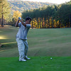 Ahhh! Boyax on the tee....What a backswing!