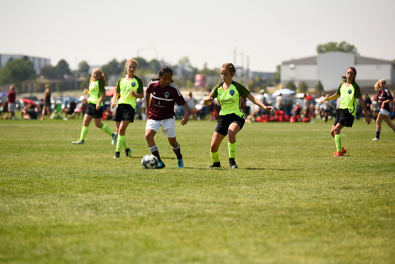 Storm FC Soccer Game