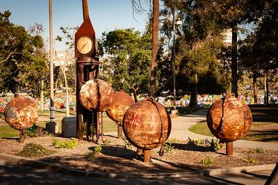 MacArthur Park-LA 11