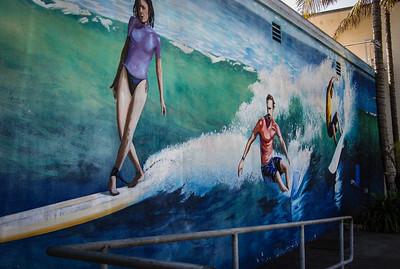 Venice Beach- CA 02