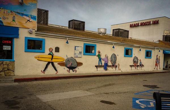 Pismo Beach-CA