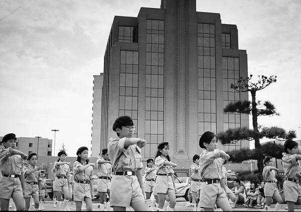 Japanese parade 01