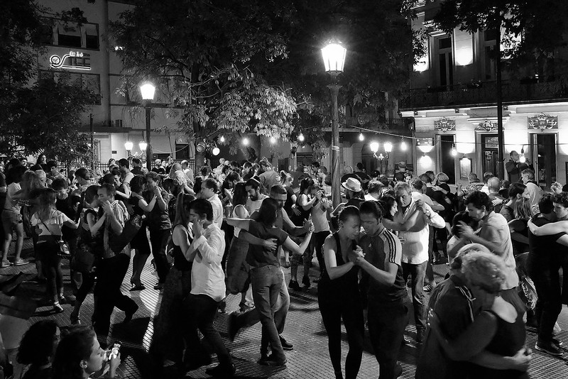 Tango Night in Buenos Aires #1
