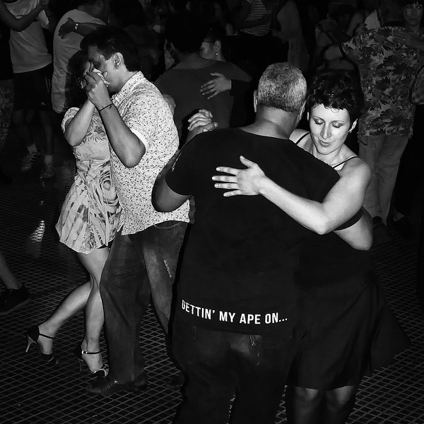 Tango Night in Buenos Aires #2