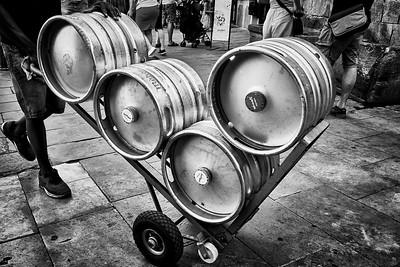 The Beer Dealer