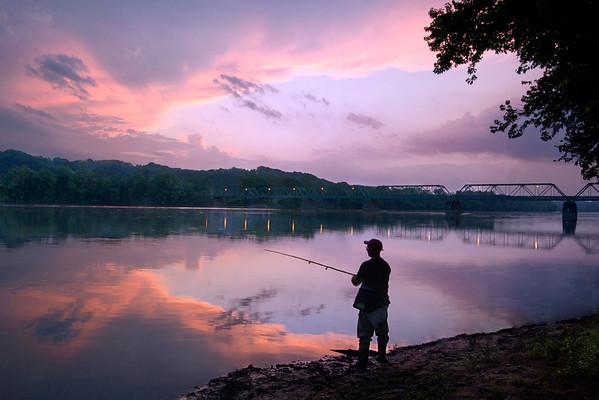 River Serenity