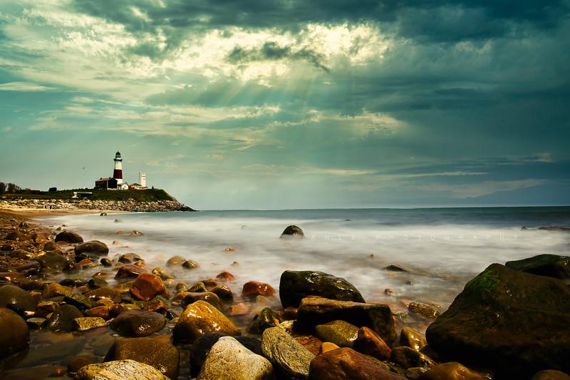 Montauk Lighthouse