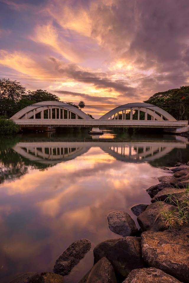 Peace of Haleiwa