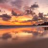 Reflections of Kailua
