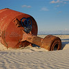 Big Buoy on Surfside Beach