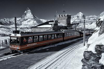 Gornergrat Switzerland