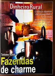 Fazenda Paraíso, Rio de Janeiro, 2006, Brasil.