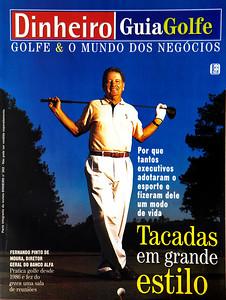 Fernando Pinto de Moura, empresário, São Paulo, 2003, Brasil.