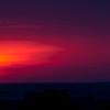 Sunset over Mara
