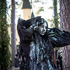 Statue Girl