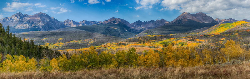 Colorado Fall Grandeur